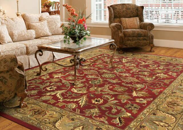 Area Rug Cleaning Oriental Salon