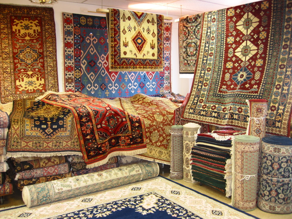 Why oriental rug salon oriental rug salon for Salon oriental
