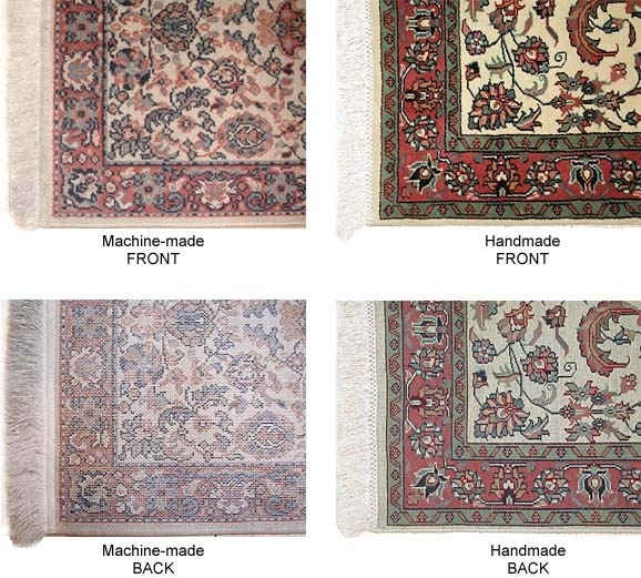 What to look for when purchasing an oriental area rug for A touch of class pet salon