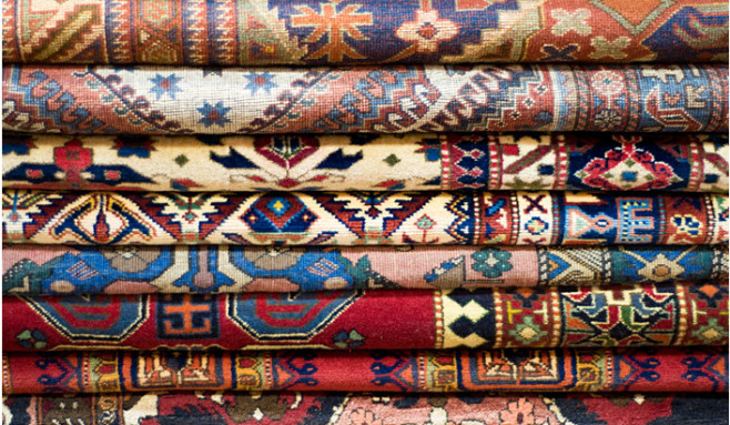 Oriental Wool And Silk Area Rug Cleaning Cape Coral