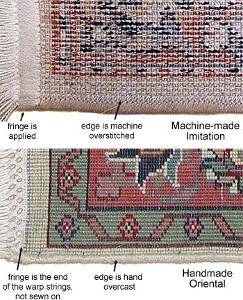 How Long Does It Take To Weave An Oriental Rug Oriental