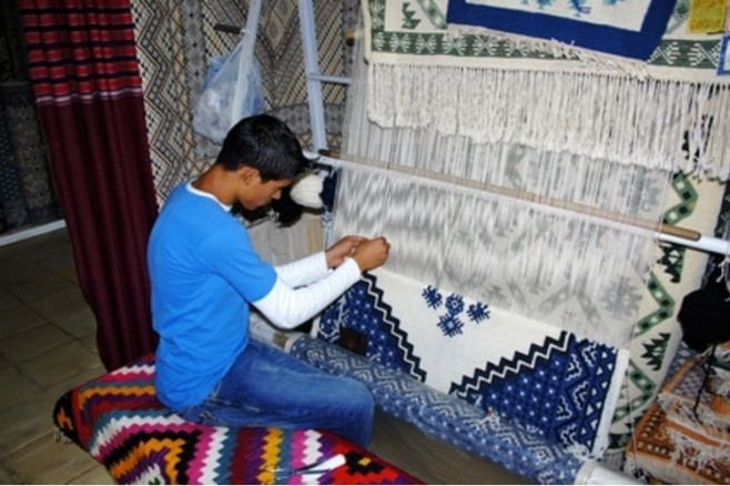Ever Wonder Why Hand Knotted Oriental Rugs Cost So Much