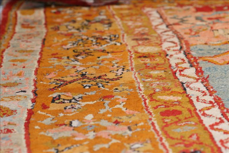 What Do The Colors Mean In My Persian Rug Oriental Rug Salon