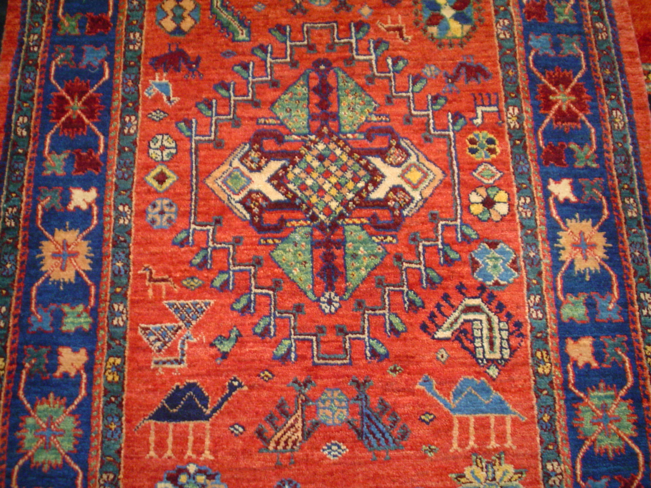 Do I Have An Oriental Or Persian Rug? Do You Know The Difference?