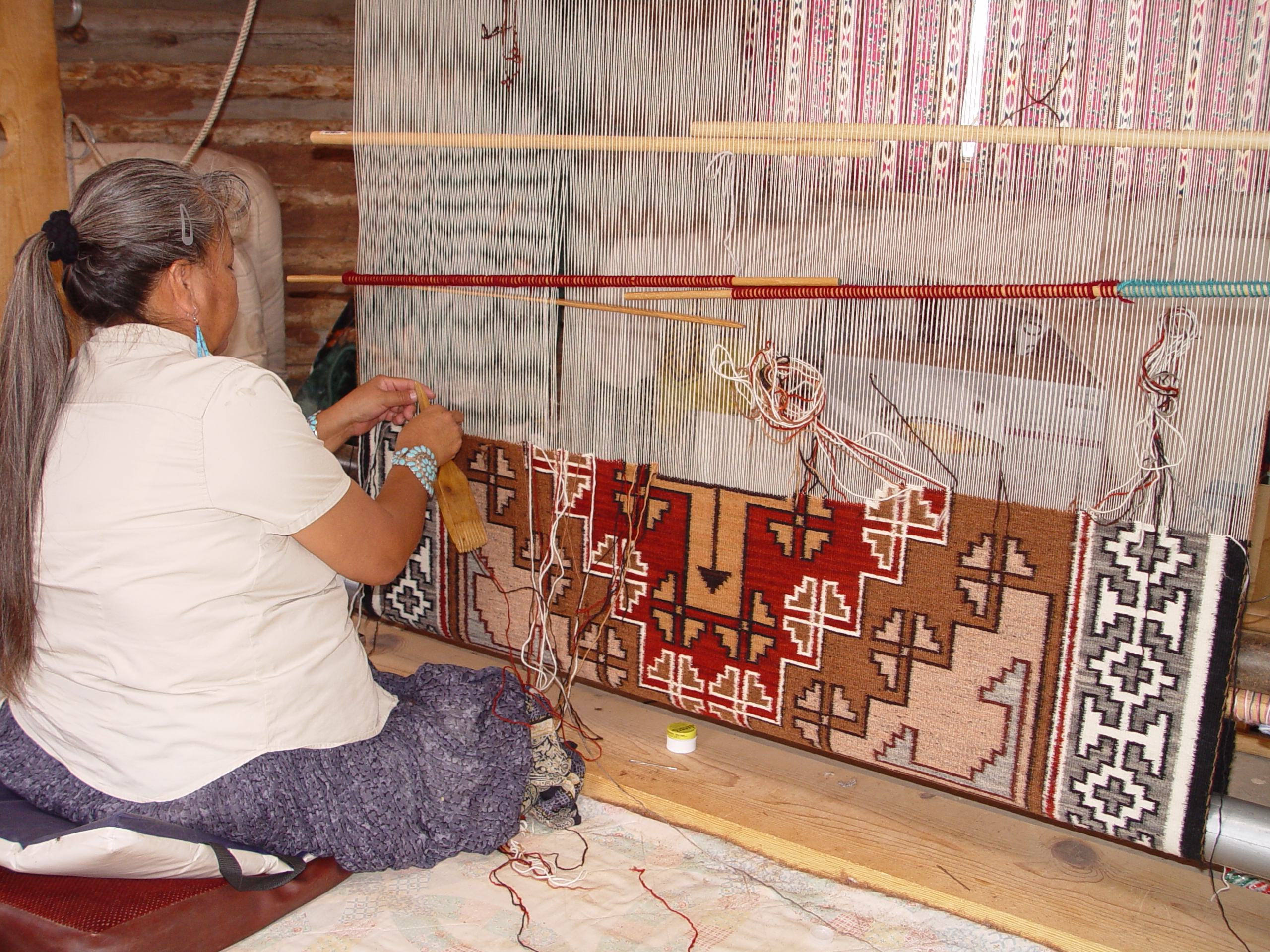 Beautiful How Long Does It Take To Weave An Oriental Rug Salon