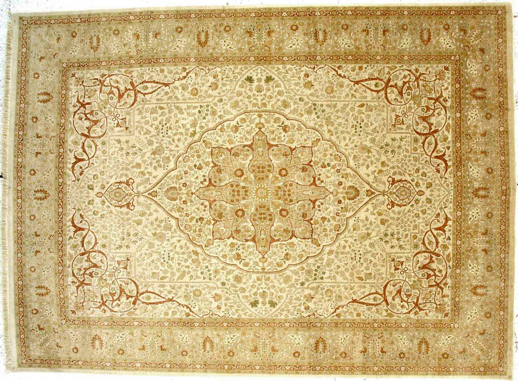 Yellow Oriental Rug Rugs Ideas
