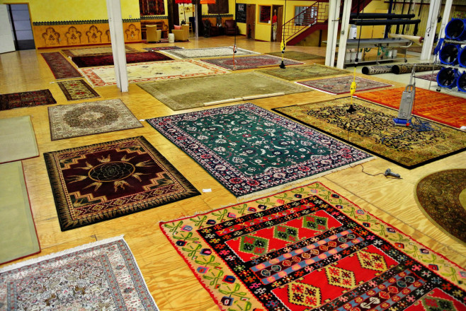 Hand Washing Of Oriental Wool And Silk Area Rugs Is A Time Honored Tradition Beginning Hundreds Years Ago Unlike Companies Who Use Mechanical Equipment