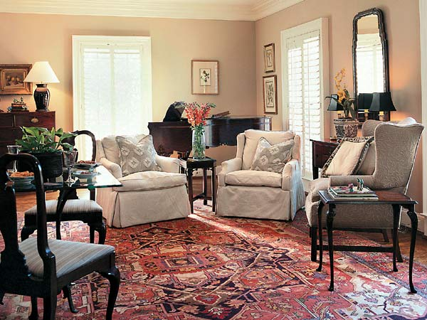 Professional Hand Washing Of Oriental Rugs In Sw Florida