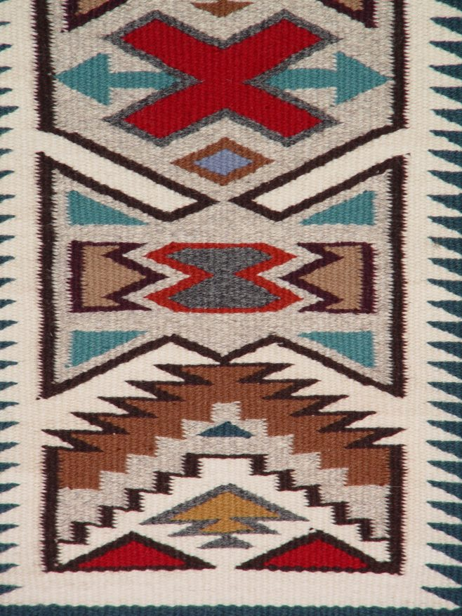 navajo rugs america 39 s own hand knotted rug oriental rug salon. Black Bedroom Furniture Sets. Home Design Ideas