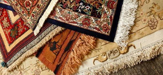 Oriental Rug Cleaning Hand Washing Vs