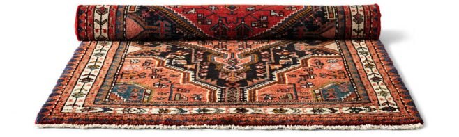 Oriental and Persian Rug Cleaning